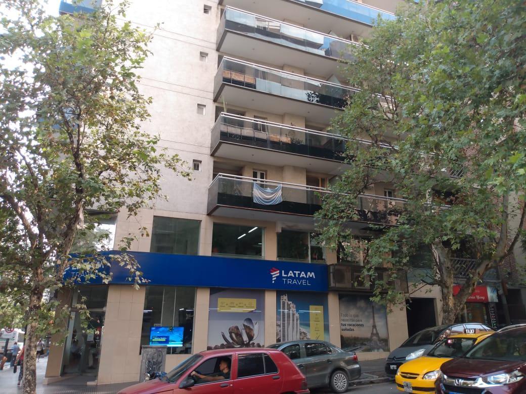 Foto Departamento en Venta en  Nueva Cordoba,  Capital  Nueva Córdoba - Único - Balcón - Asador Propio - Amenities