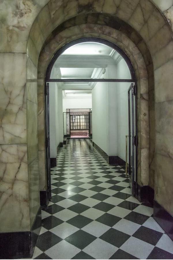 Oficina en Tribunales