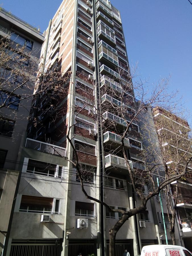 Foto Departamento en Alquiler en  Belgrano ,  Capital Federal  CIUDAD DE LA PAZ   al 1500