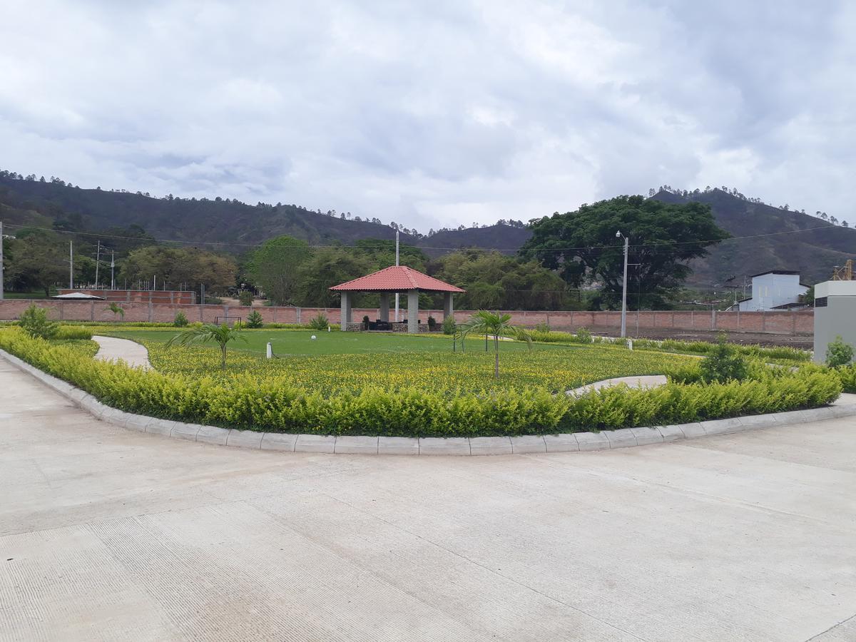 Foto Terreno en Venta en  Danlí ,  El Paraíso  Terrenos en Venta Villa Palmeras, Danli