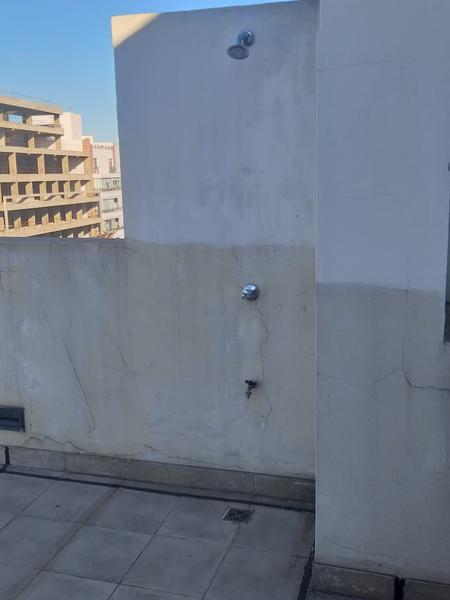 Foto Departamento en Alquiler temporario en  Palermo ,  Capital Federal  MONOAMBIENTE TEMOPORARIO EN PALERMO HOLLYWOOD