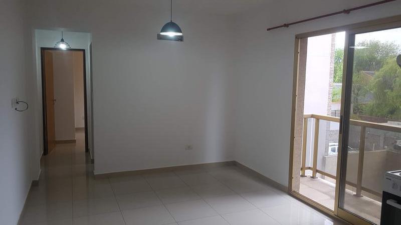 """Foto Departamento en Alquiler en  Centro (Moreno),  Moreno          1er. Piso Dep. """"C"""" IBIS 1 - IBIS I - Nemesio Alvarez y Rosset - Edificio - Lado Norte"""