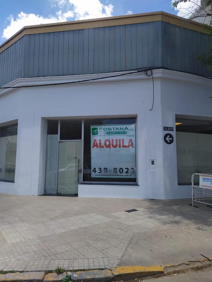 Foto Local en Alquiler en  Alberdi,  Rosario  Av. Alberdi 1199