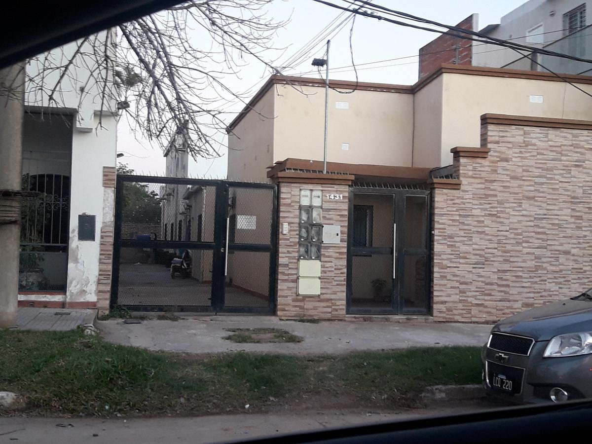 Foto Departamento en Venta en  Resistencia,  San Fernando  CANGALLO al 1400