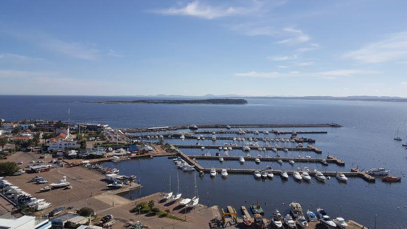 Foto Departamento en Venta en  Península,  Punta del Este  Av. Gorlero, Peninsula