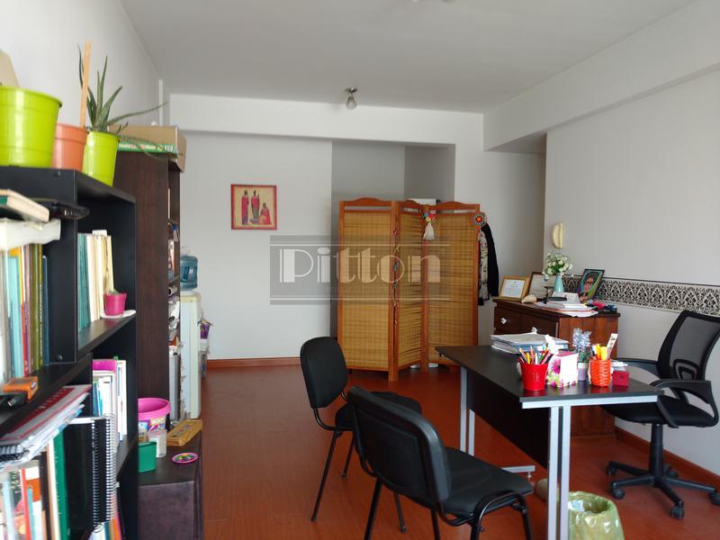 "Foto Oficina en Venta en  Banfield Este,  Banfield  Cochabamba 246 6º ""D"""