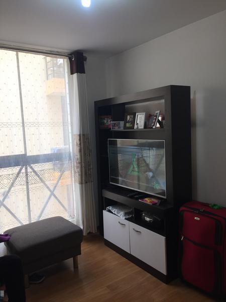 Foto Departamento en Venta en  Lima ,  Lima  Chorrillos