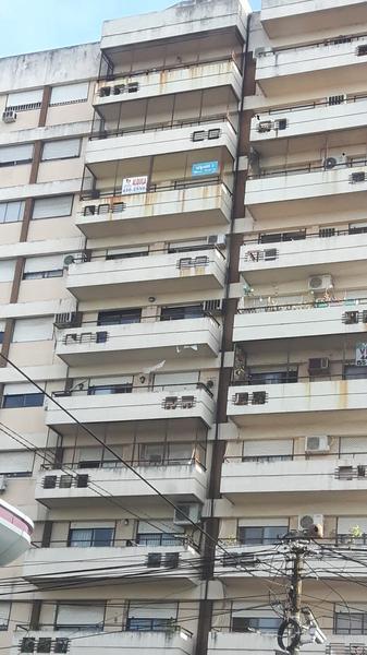 Foto Departamento en Alquiler en  Centro,  Rosario  Córdoba 2791 9-2