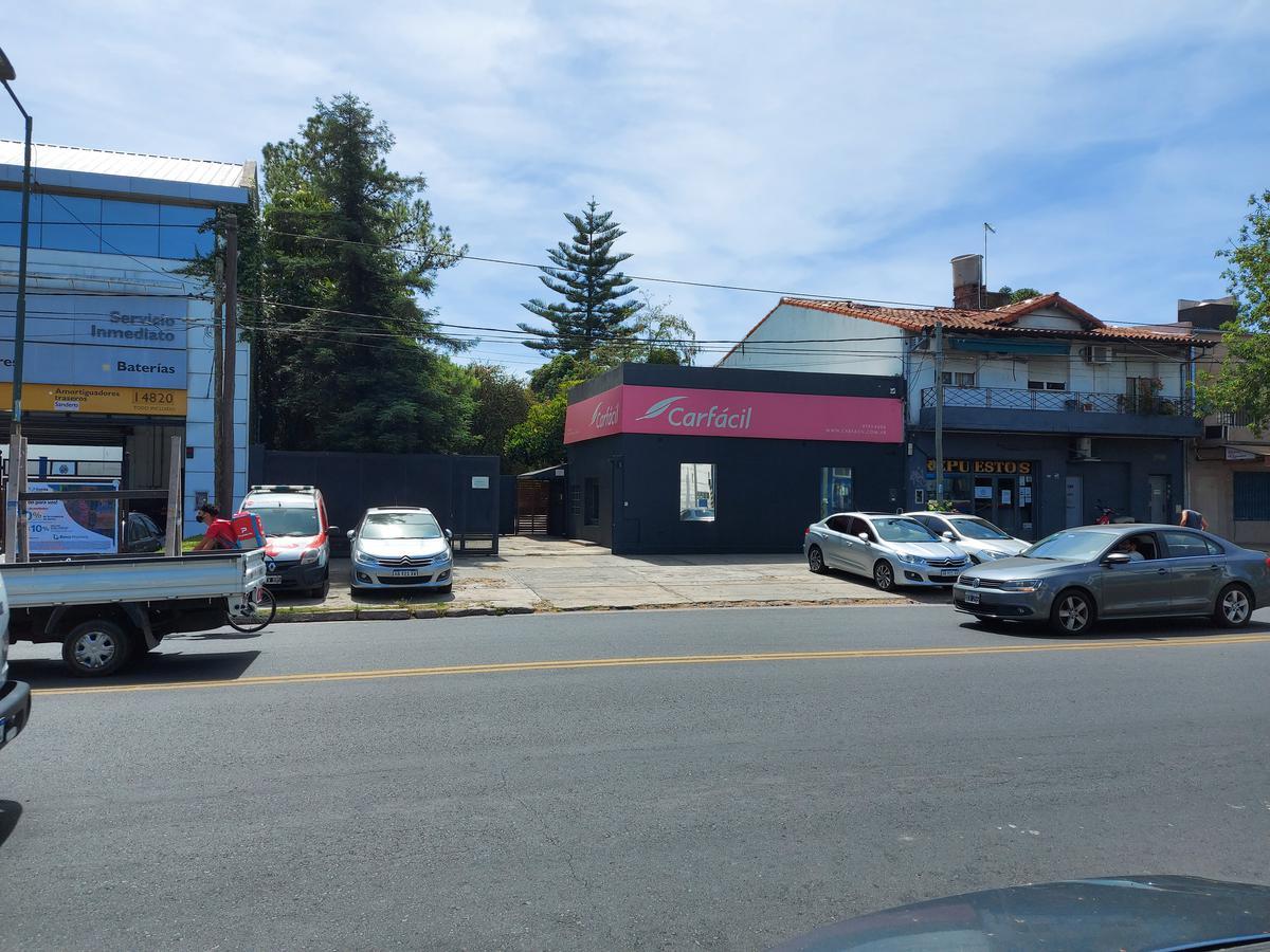Foto Local en Venta en  San Isidro ,  G.B.A. Zona Norte  SIR ALEXANDER FLEMING  al 1200