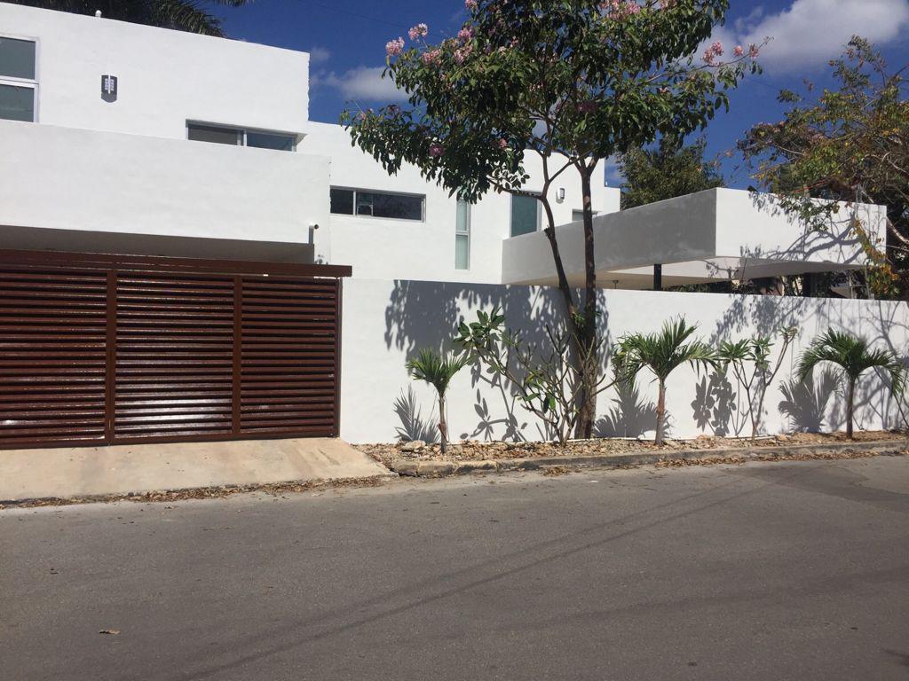 Foto Casa en Renta en  San Ramon Norte,  Mérida  Hermosa residencia en San Ramón norte