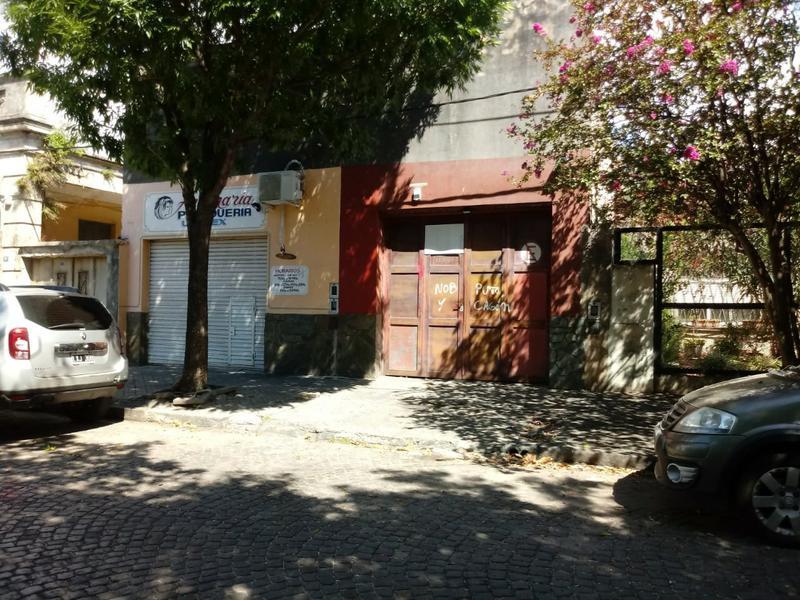 Foto Galpón en Venta en  Lisandro De La Torre,  Rosario  Ascasubi al 700