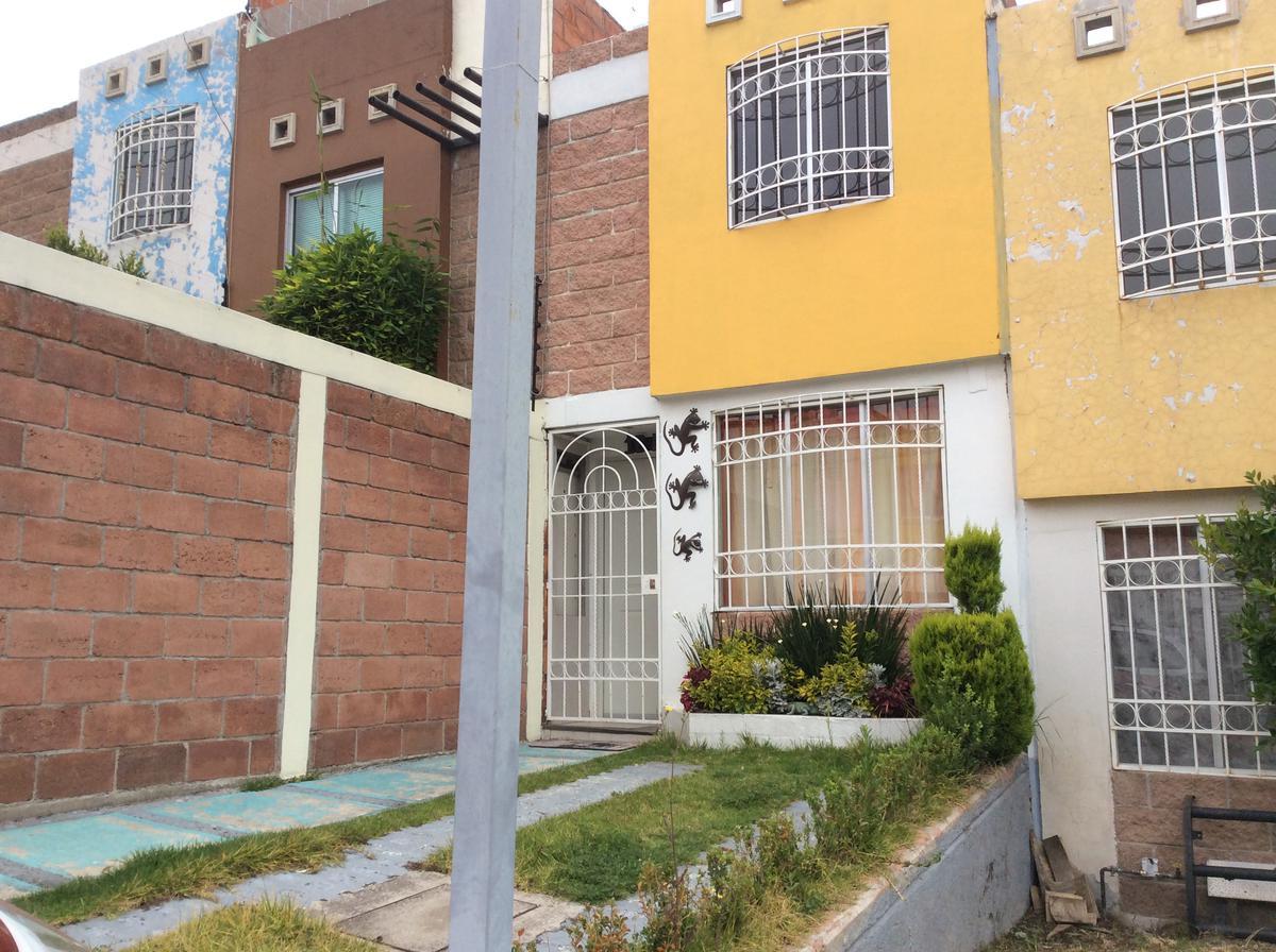 """Foto Casa en condominio en Renta en  Bulevares del Lago,  Nicolás Romero  Privada Lechuza No. 16 Casa """"D"""" Mz. 48 Lt. 6"""