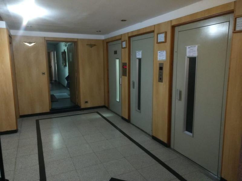 Foto Departamento en Venta en  Palermo ,  Capital Federal  ANGEL J. CARRANZA 1405