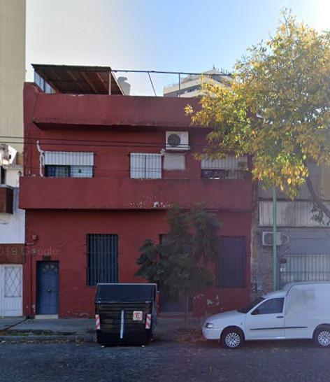 Foto Terreno en Venta en  Villa Ortuzar ,  Capital Federal  Av. Chorroarin 900