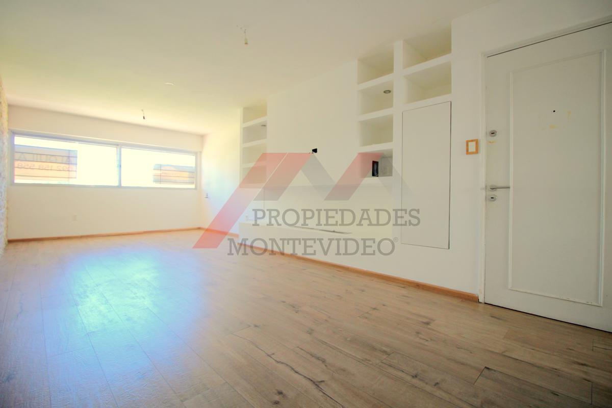 Foto Apartamento en Alquiler en  Parque Batlle ,  Montevideo  Parque Batlle - Av italia  apto  esq Juan Sspikerman
