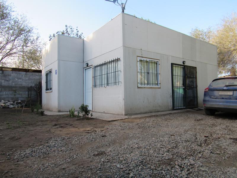 Alta Inmobiliaria Casa En Venta En Rivera Indarte San Marcos Sierras Al 8700