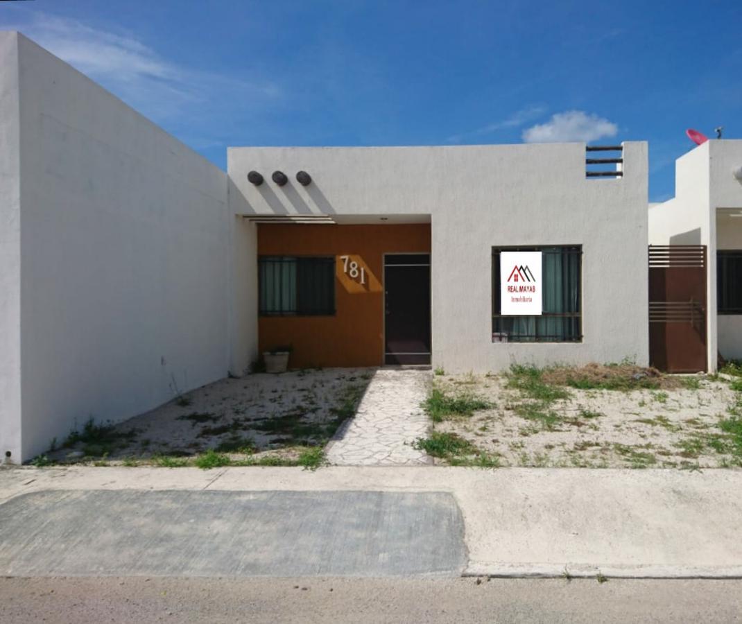 Foto Casa en Renta en  Mérida ,  Yucatán  Rento bonita casa semiamueblada Frac. Las Americas al Norte de Merida