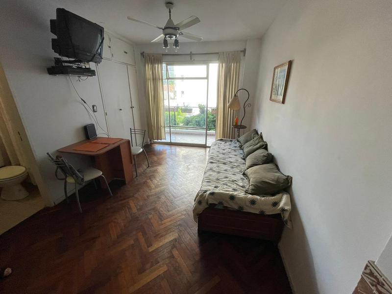 Foto Departamento en Alquiler temporario en  Belgrano C,  Belgrano  Cabildo al 2900