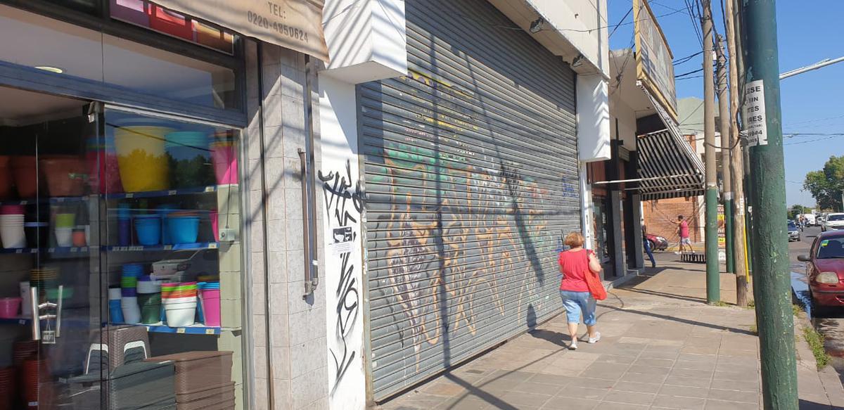 Foto Local en Alquiler en  San Antonio De Padua,  Merlo  Peron 23.788