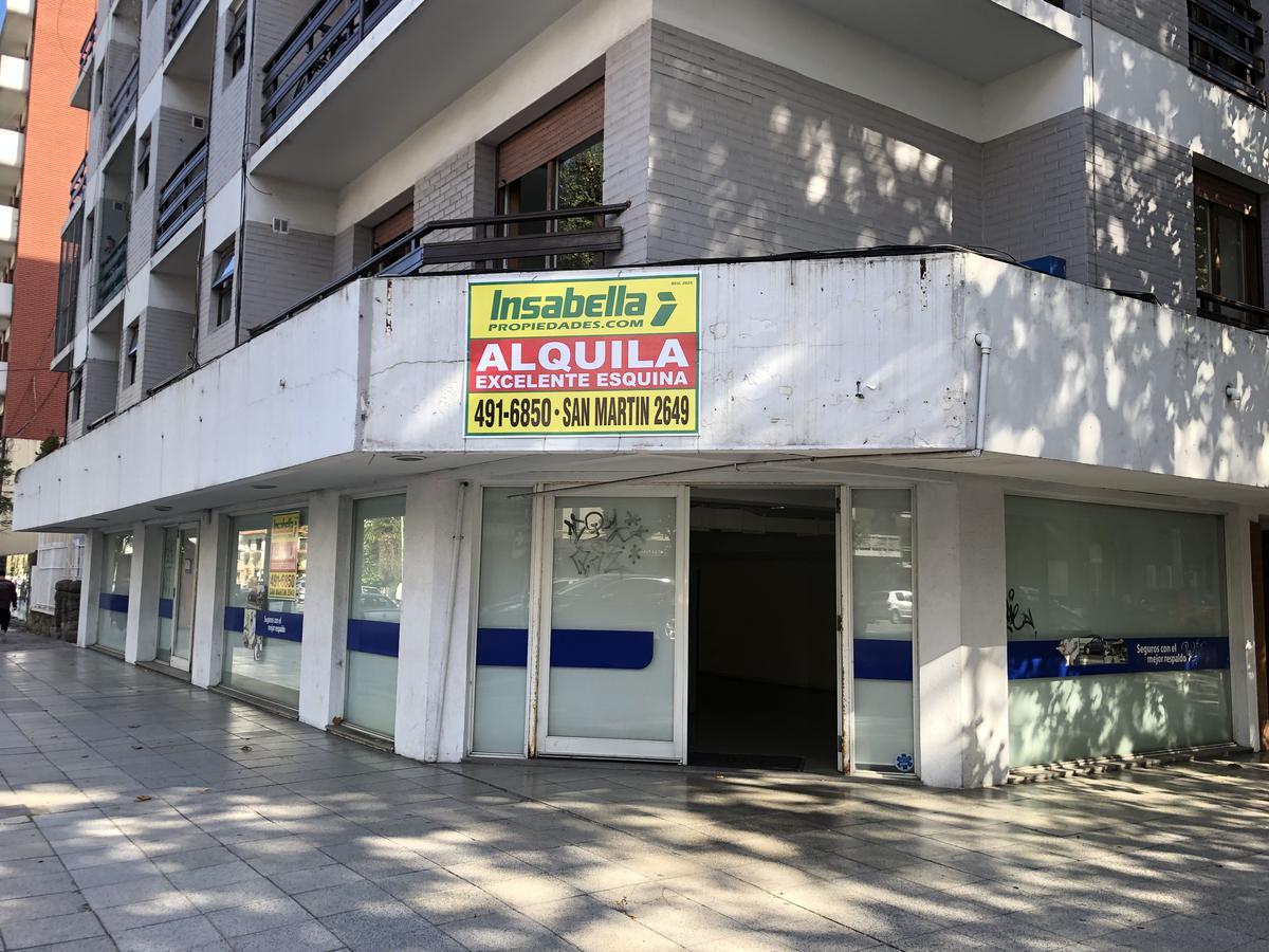 Foto Local en Alquiler en  La Perla Norte,  Mar Del Plata  Independencia 919 esquina Maipu