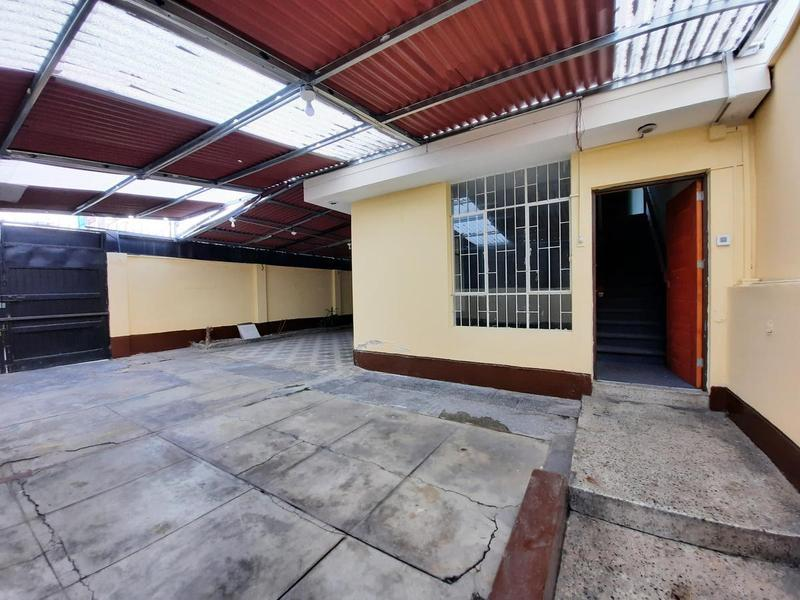 Foto Local en Alquiler en  Pueblo Libre,  Lima  Avenida cipriano dulanto (ex av. La mar) al 1600