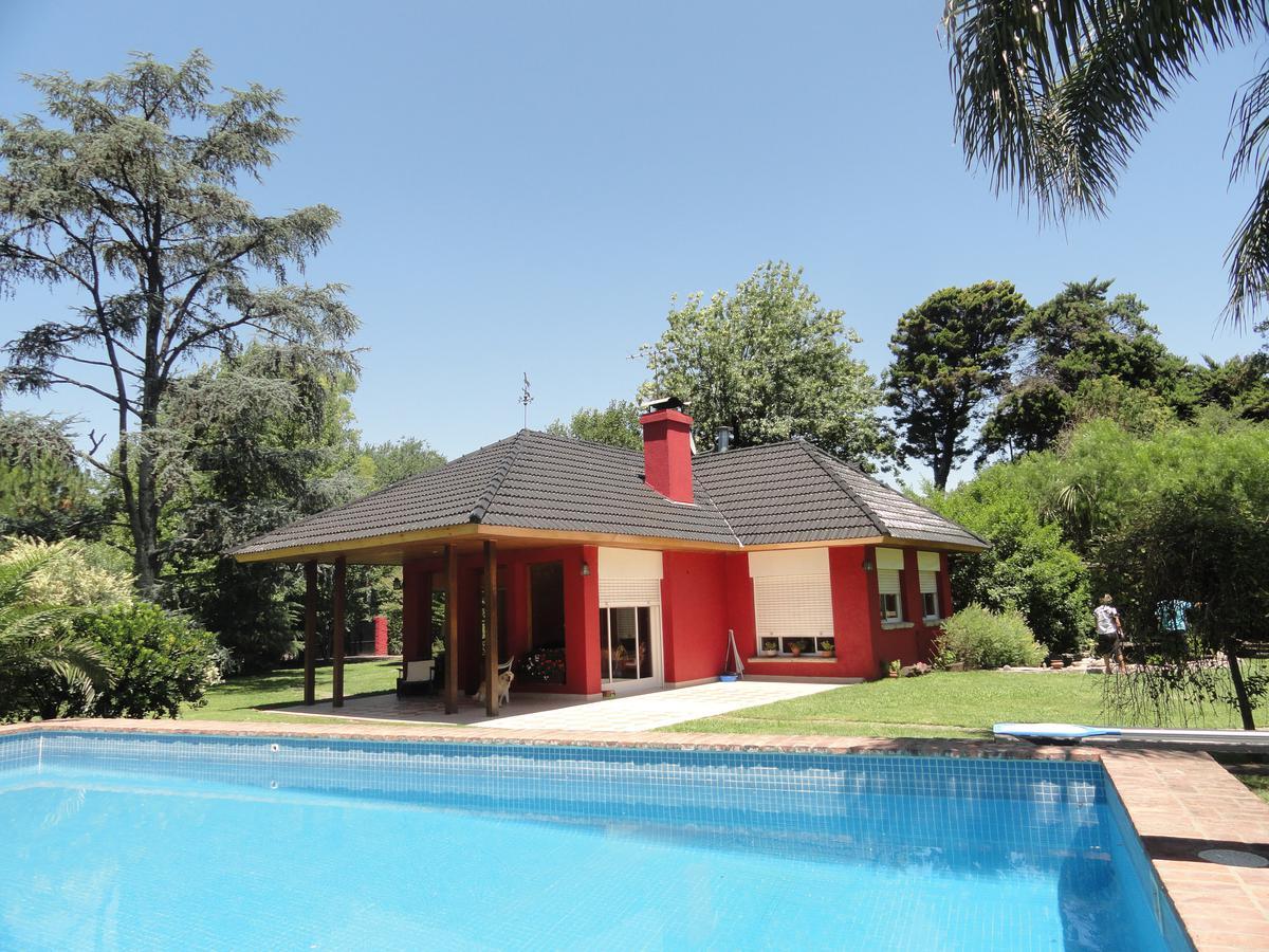 Foto Quinta en Alquiler en  Acacias Blancas,  Ingeniero Maschwitz  Tabare
