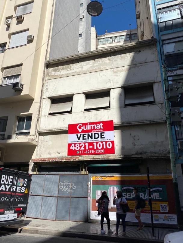 Foto Local en Venta en  San Nicolas,  Centro (Capital Federal)  RODRIGUEZ PEÑA al 400