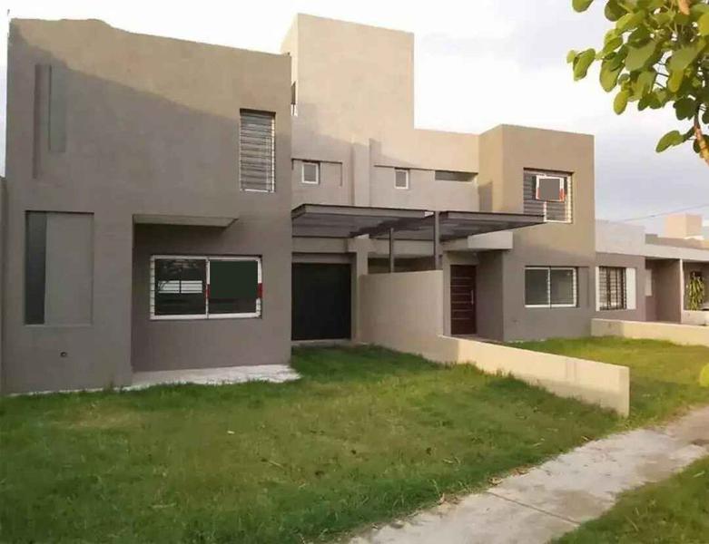 Foto Casa en Venta en  JARDINES DEL OLMO,  Cordoba Capital  virgen de lourdes al 4700