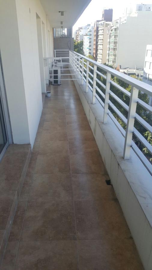 Foto Departamento en Alquiler en  Punta Carretas ,  Montevideo  21 de Setiembre y Vidal, piso alto, gran terraza 90 m2 !!