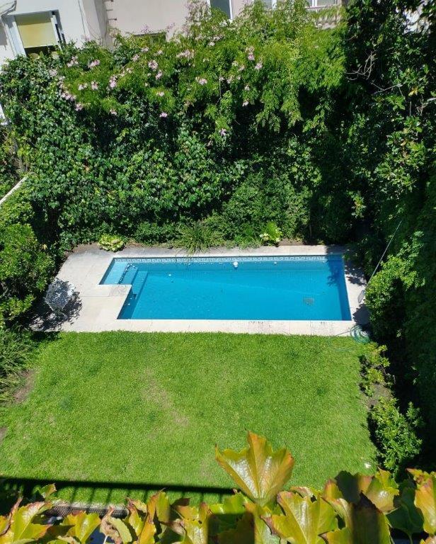 Foto Casa en Alquiler en  Palermo Chico,  Palermo  Ombu al 3000