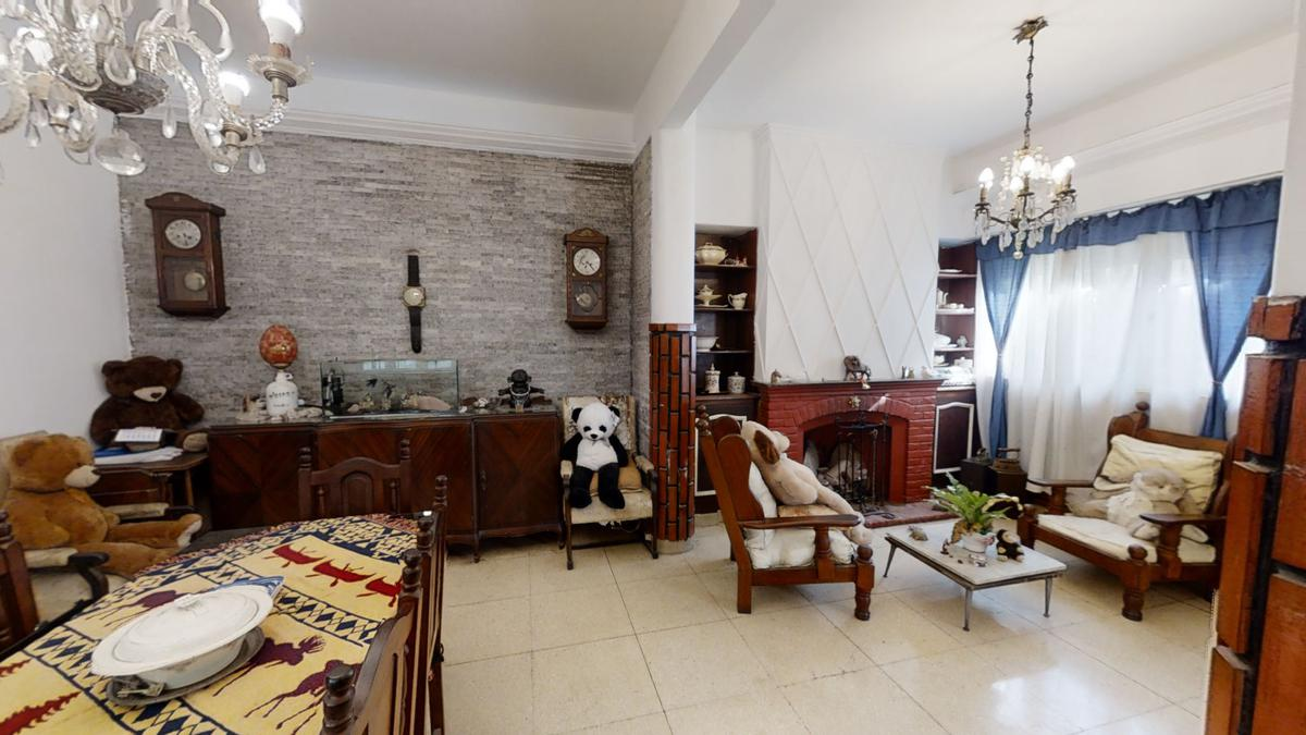 Foto Local en Venta en  Villa Crespo ,  Capital Federal  Tres Lomas 500