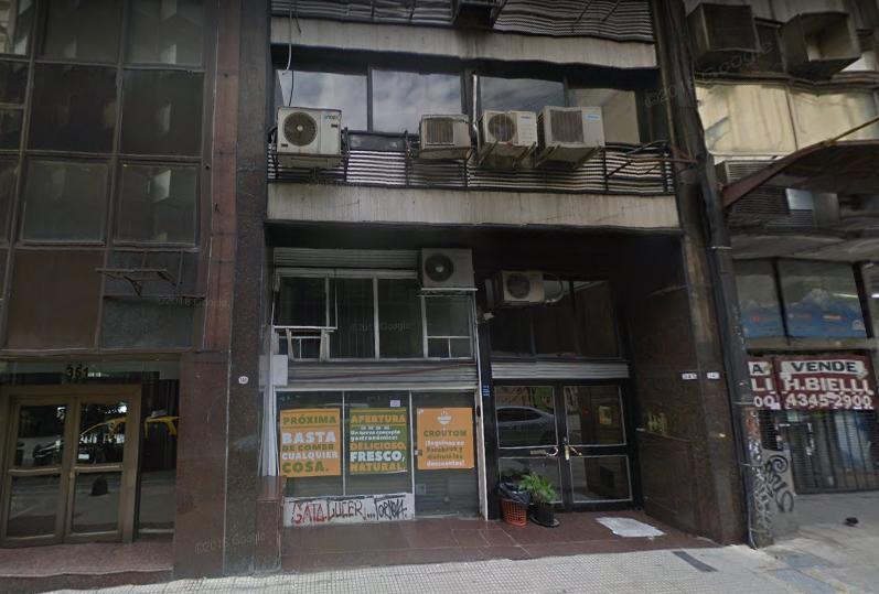 Foto Oficina en Alquiler en  Abasto ,  Capital Federal  Esmeralda 1 - 6 - 7