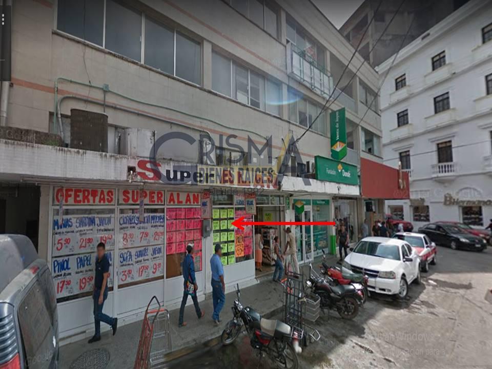 Foto Local en Renta en  Centro,  Tuxpan  LOCAL COMERCIAL AMPLIO  ZONA CENTRO