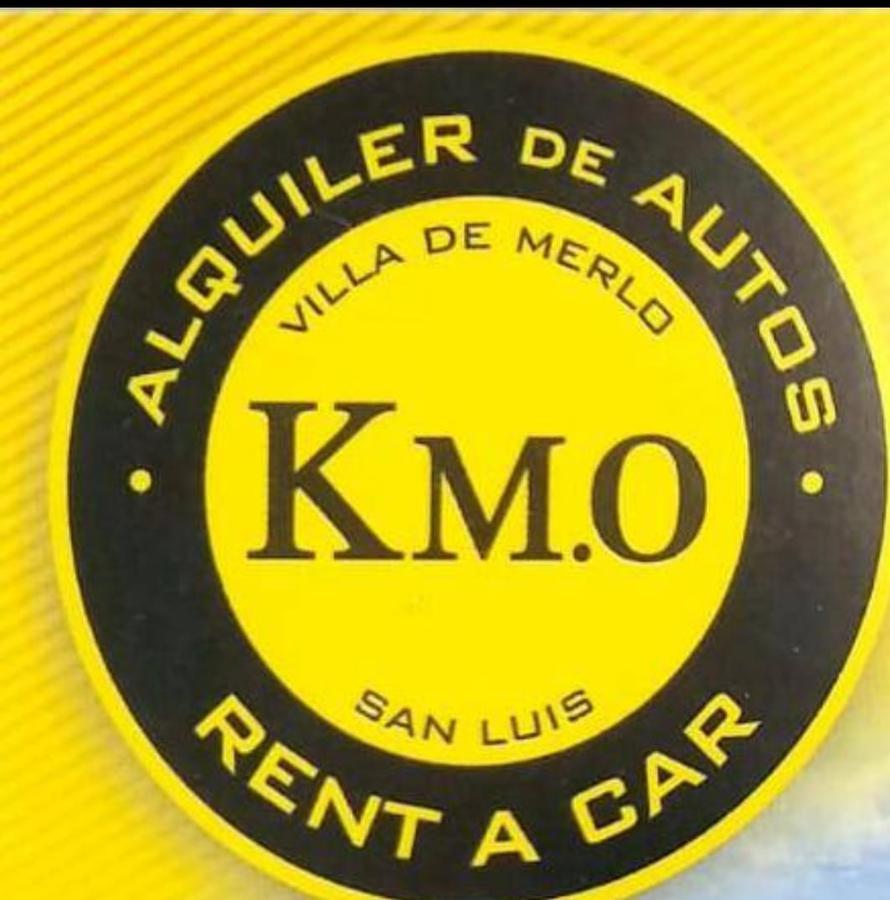 Foto Fondo de Comercio en Venta en  Centro,  Merlo  VENDO FONDO DE COMERCIO RENT A CAR VILLA DE MERLO SAN LUIS