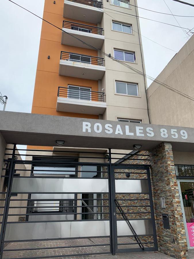 Foto Departamento en Venta en  Remedios De Escalada,  Lanus  Rosales 800