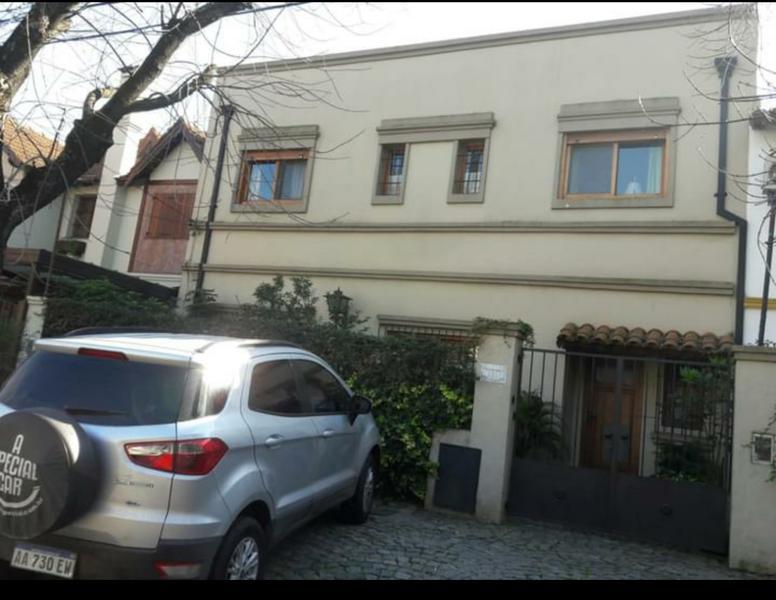 Foto Casa en Alquiler temporario en  Las Lomas-La Merced/Golf,  Las Lomas de San Isidro  Riobamba al 3300