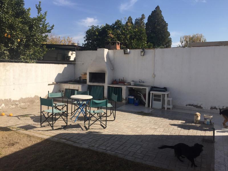 Foto Casa en Venta en  Rivadavia ,  San Juan  Mza 30 Casa Nº 9
