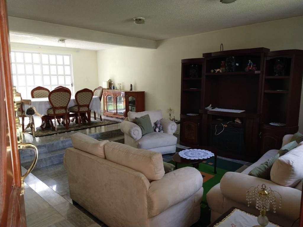 Foto Casa en Venta en  San Miguel Totoltepec,  Toluca  4a privada de José María Morelos
