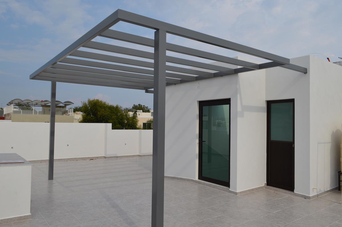 Foto Casa en Venta en  Fraccionamiento Los Almendros,  Zapopan  Rio Blanco 1676 103