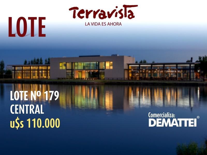 Foto Terreno en Venta en  Terravista,  Countries/B.Cerrado  Terravista