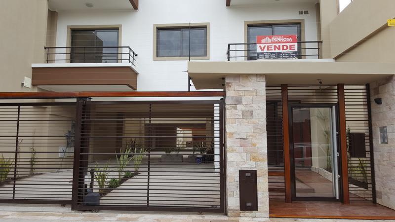 Foto Departamento en Alquiler en  Moron ,  G.B.A. Zona Oeste  Belgrano al 700 3ºD
