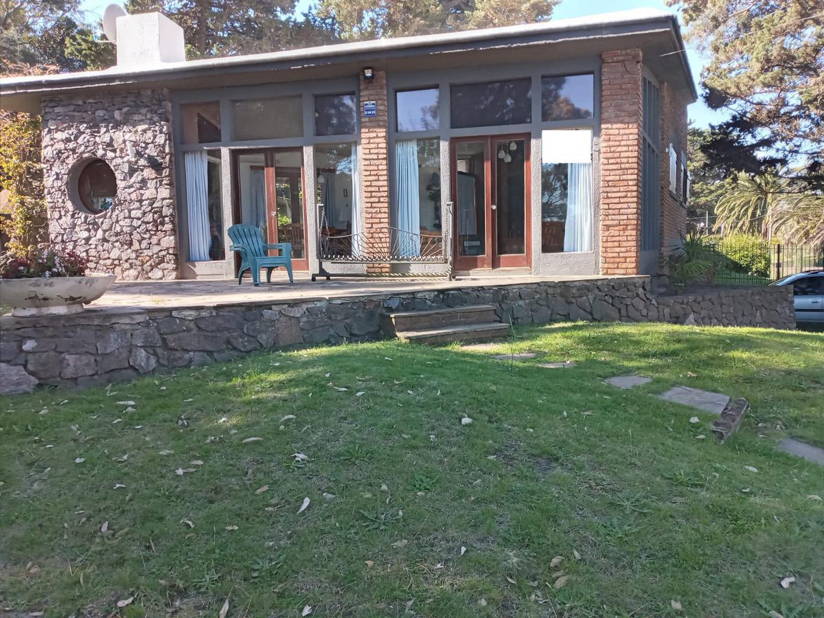 Foto Casa en Alquiler temporario en  Piriápolis ,  Maldonado  Piriápolis
