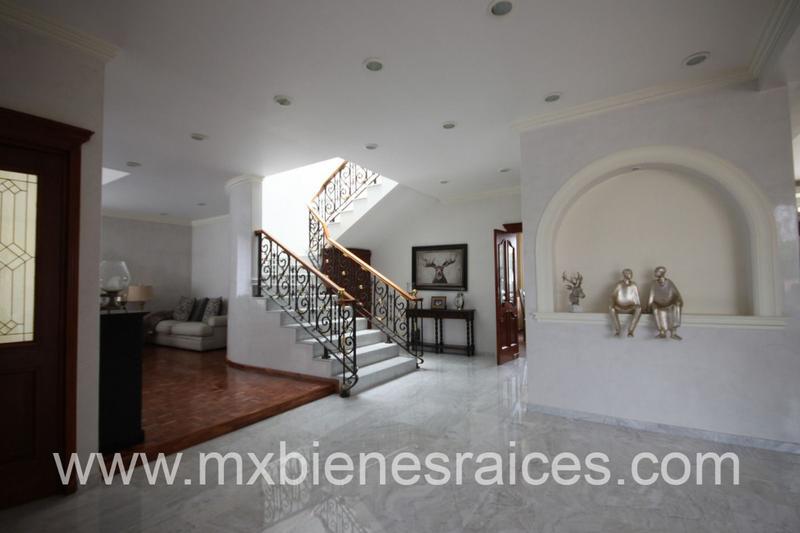 Foto Casa en condominio en Venta en  Lomas de La Herradura,  Huixquilucan  HERRADURA HERMOSA EN PRIVADA