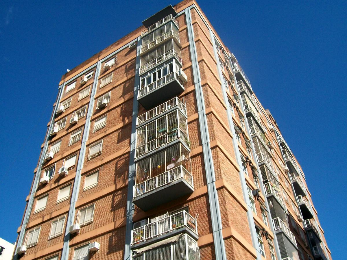 Foto Departamento en Alquiler en  Belgrano ,  Capital Federal  Zapata al 100
