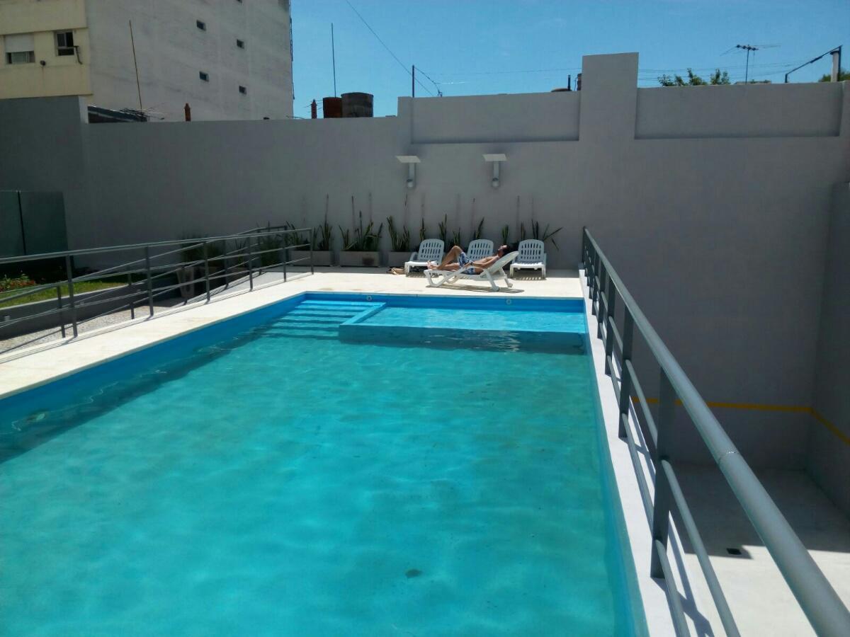 Foto Departamento en Venta |  en  Villa Crespo ,  Capital Federal  ESCALADA al 900 piso 11