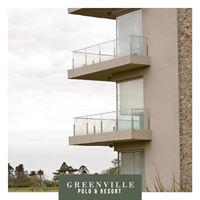 Foto Departamento en Venta en  Greenville Polo & Resort,  Guillermo E Hudson  Greenville Torre Norte 406