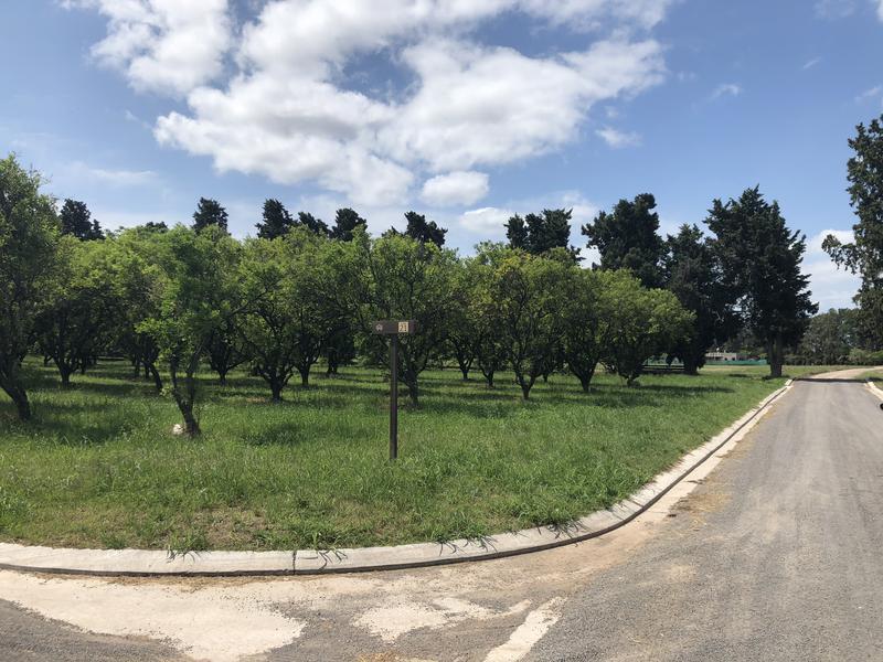Foto Terreno en Venta en  Fighiera,  Rosario  Azahares del Paraná   Barrio de los Sentidos