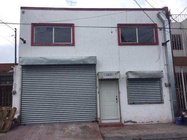 Foto Bodega Industrial en Venta en  La Luz,  Guadalupe  La Luz