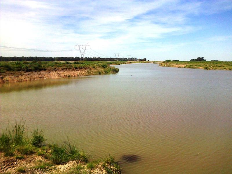 Foto Terreno en Venta en  Ezeiza ,  G.B.A. Zona Sur  Estancia Villa Maria