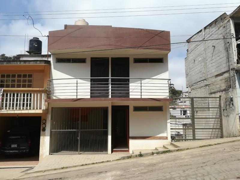 Foto Casa en Venta en  Ruben R Jaramillo,  Xalapa  OPORTUNIDAD CASA CON AMPLIO TERRENO COL. JARAMILLO